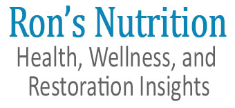 Ron's Nutrition